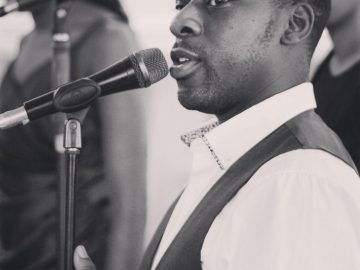The Piano Singer Tips. – Getting the Sound Right at Your Wedding.